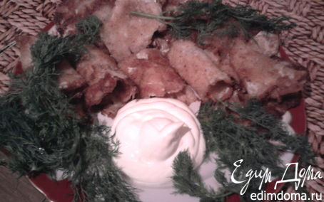 Рецепт Капустный шницель