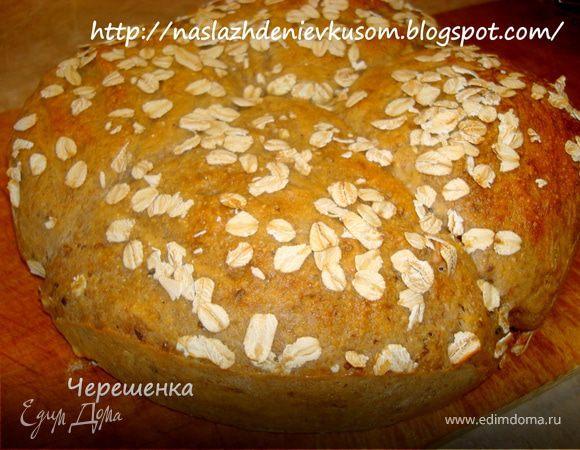 Хлеб «К радости худеющих»