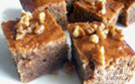 Рецепт Пирог с кабачками