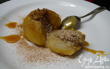 Рецепт Яблочко-десерт для самых маленьких (и не только)...