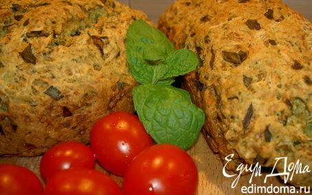 Рецепт Пряный хлеб