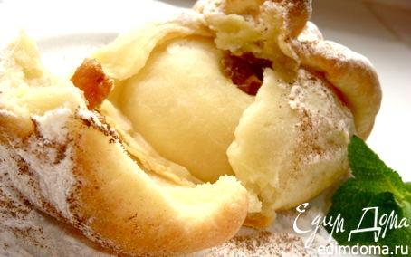 Рецепт Изумительные яблочки
