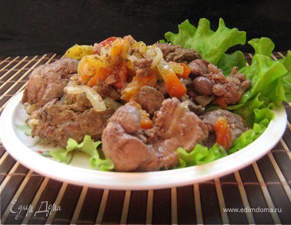 Ливанская кухня рецепты в домашних условиях 86