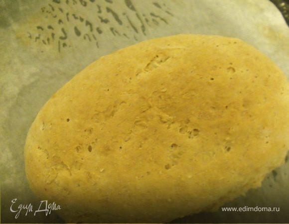 """Овсяный хлеб """"Вкусняшка"""""""