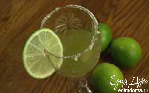 Рецепт Огуречно-яблочный сок с ананасом