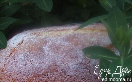 Рецепт Апельсиновый кекс.....