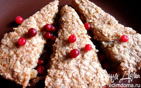 Рецепт Яблочный пирог с хрустящей корочкой