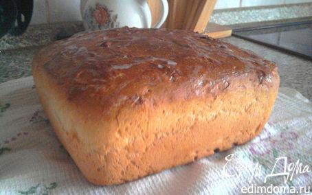 Рецепт Хлеб белый