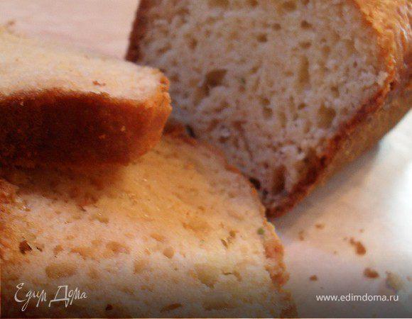 Острый хлеб.