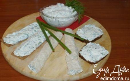 Рецепт Сыр для бутербродов