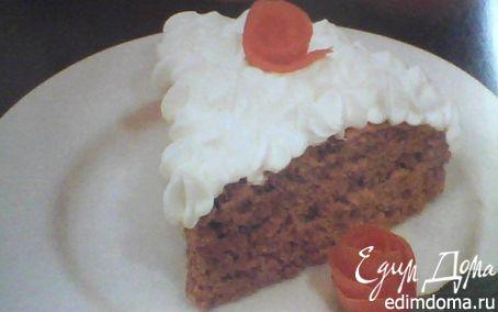 Рецепт Картофельно-шоколадный торт