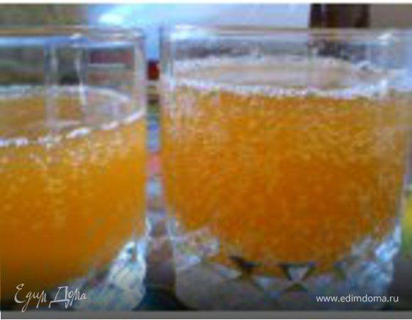 Рецепт домашнего кислого кваса