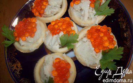 Рецепт Сыр из рыбы по - северодвински в пароварке