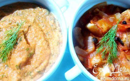 Рецепт Салат из груздей