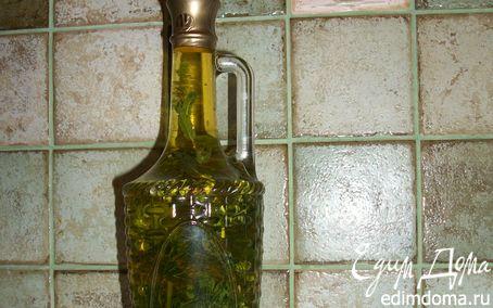 Рецепт Душистое маслице