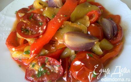 Рецепт Идеальный гарнир к мясу