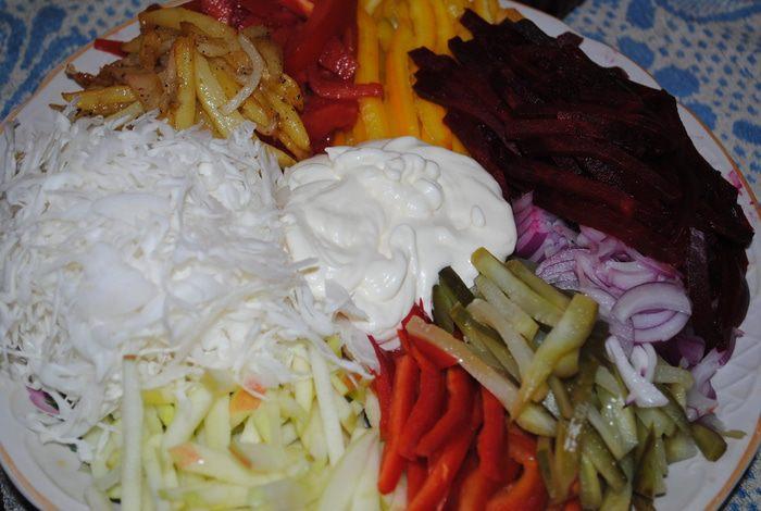 Рецепты вкусных блюд в домашних