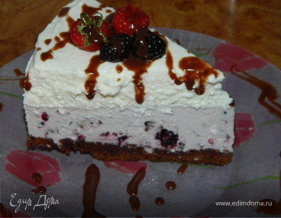 Нежнейший тортик