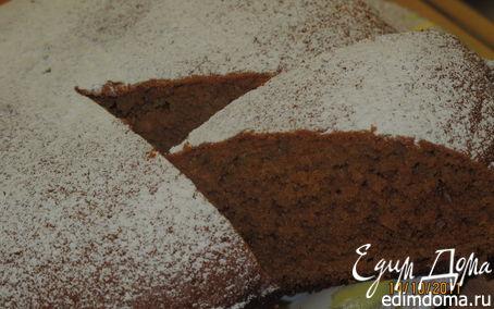 Рецепт Имбирный пирог