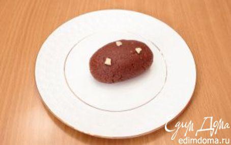 """Рецепт Пирожное """"Картошка"""""""