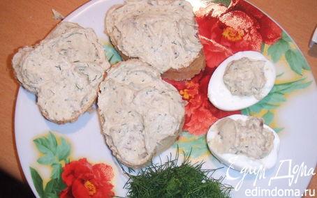 Рецепт Закуска из сельди