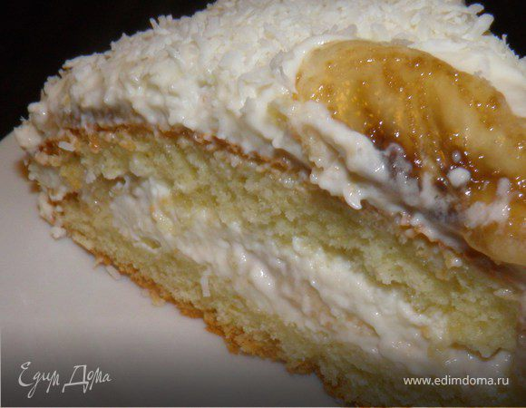 Просто торт)