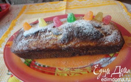 Рецепт банановый хлеб