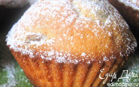 Рецепт – Творожные кексы
