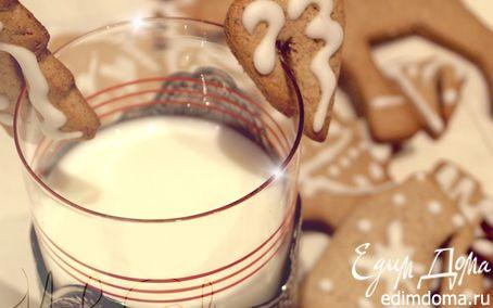 Рецепт Tescoma Имбирные Печеньки