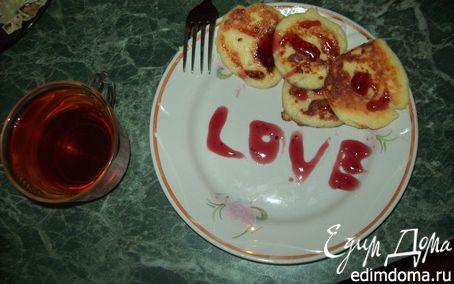 Рецепт Субботний завтрак