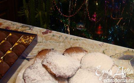 Рецепт Гречневое печенье