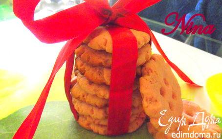 Рецепт Tescoma. Датское Рождественское печенье