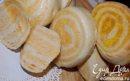 Рецепт Китайские пампушки в пароварке