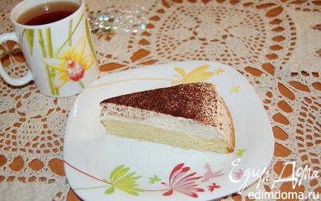 Рецепт Венецианский торт