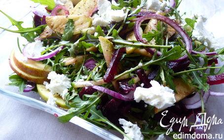 Рецепт Зимний салат