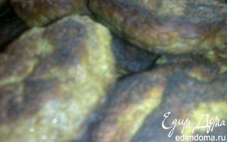Рецепт Оладушки из говяжьей печени
