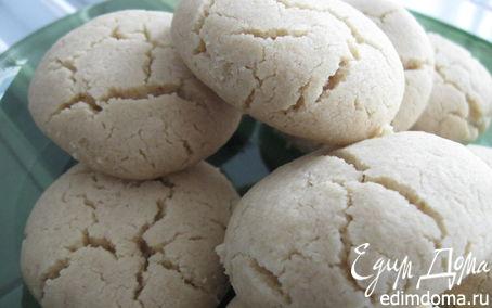 Рецепт Печенье из тхины