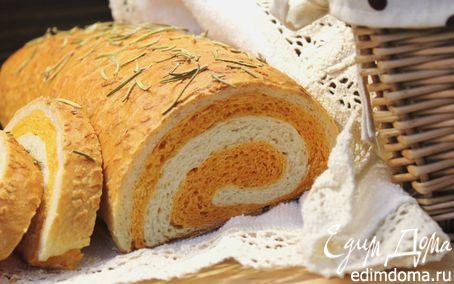 Рецепт Хлеб с томатом