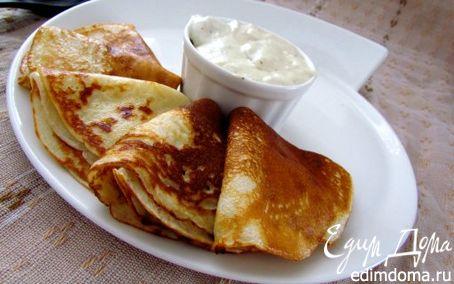 Рецепт Белорусская мачанка с куриными колбасками