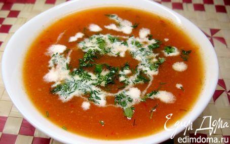 Рецепт Суп из корня сельдерея