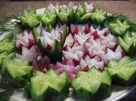 Лёгкие салаты кулинарные рецепты от