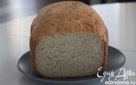 Рецепт Дарницкий хлеб в хлебопечке