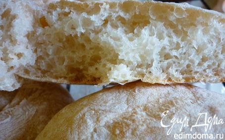 Рецепт Белый Хлеб