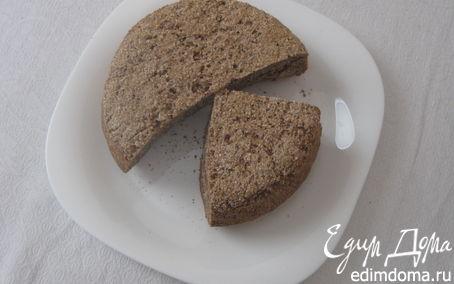 Рецепт Хлеб из цельнозерновой муки