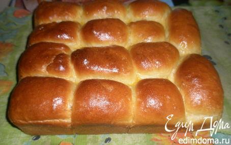 Рецепт Пирожки с творогом