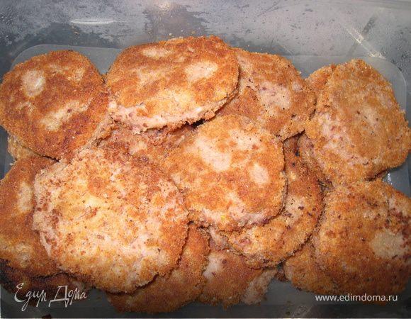 котлеты из минтая рецепты от юлии высоцкой