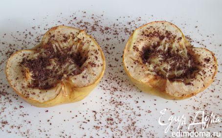Рецепт Десертные яблочки