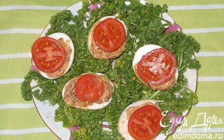 Рецепт Дежурная закуска