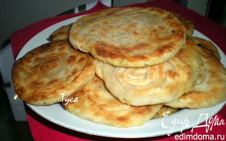 Рецепт Катлама
