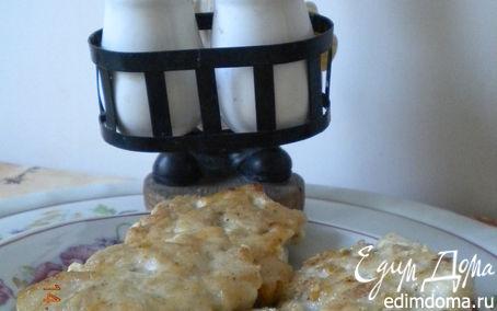 Рецепт Куриные котлетки